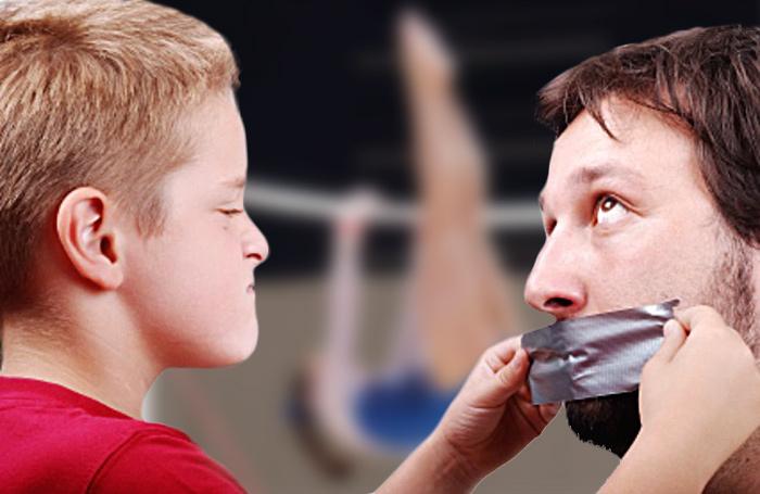 27 πράγματα που δεν πρέπει να κάνεις, ως γονιός κάποιου αθλητή