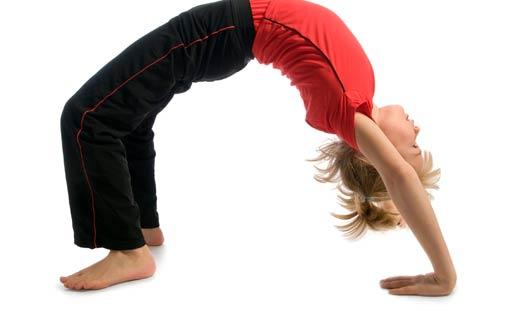 Ανίχνευση ταλέντων στη Γυμναστική, μια υπεύθυνη διαδικασία